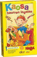 Kaosa Haurren Logelan R: 301653 -