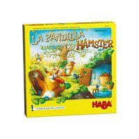 CLAN DE HAMSTER R: 302387