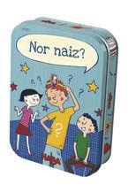 Nor Naiz ? R: 302617 -