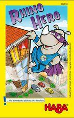 Rhino Hero (euskaraz Ere) R: 302618 -