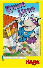 RHINO HERO (EUSKARAZ ERE) R: 302618