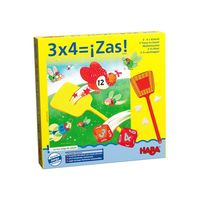 3X4 = ZAS !