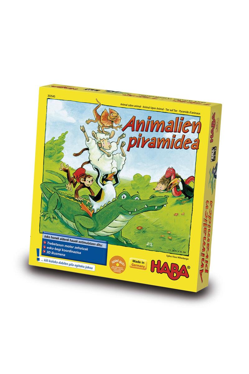ANIMALIEN PIRAMIDEA R: 303545