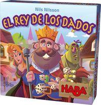 EL REY DE LOS DADOS R: 303804