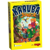 KARUBA JUNIOR R: 304054