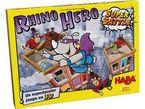 RHINO HERO SUPER BATTLE (EUSKARAZ ERE) R: 304088