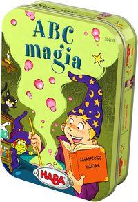 ABC MAGIA R: 304176