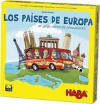LOS PAISES DE EUROPA R: 304535