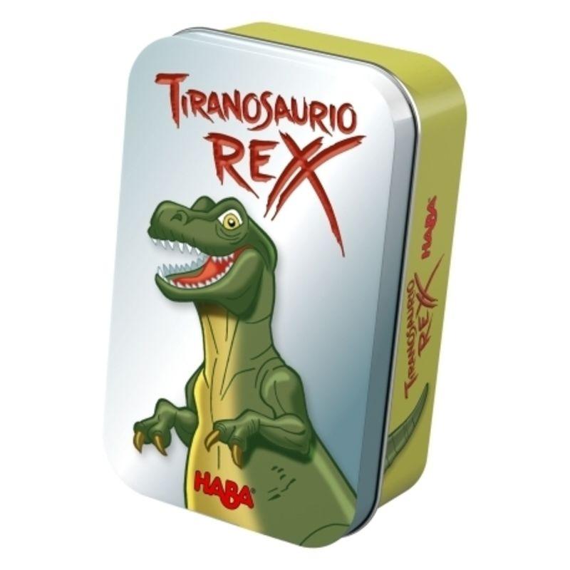 Tiranosaurio Rex -