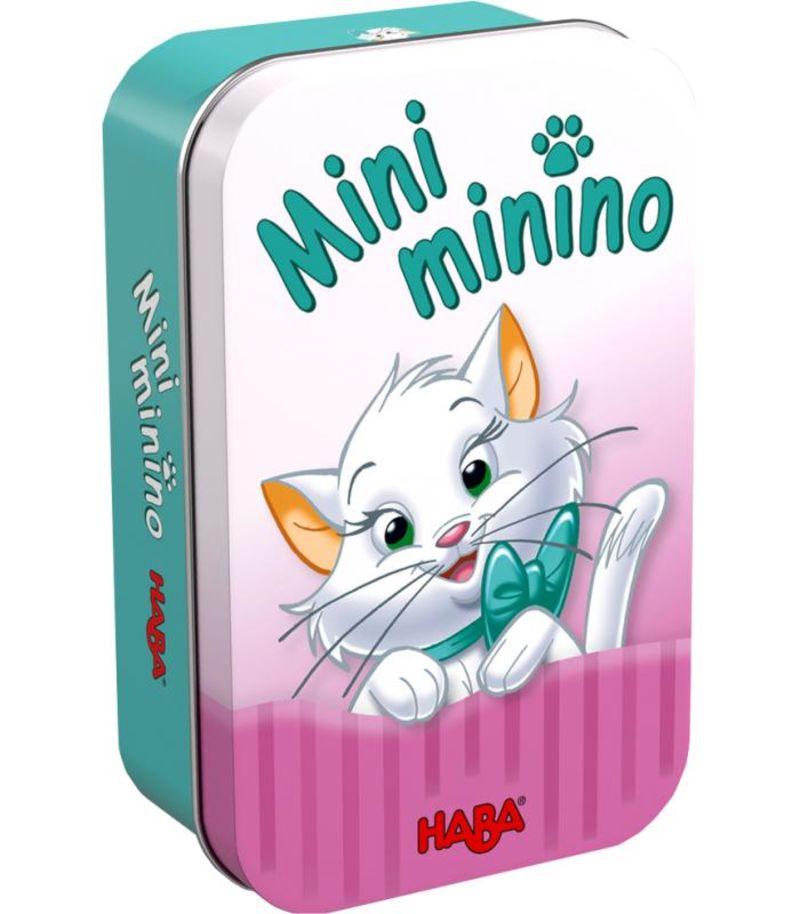 Mini Minino -