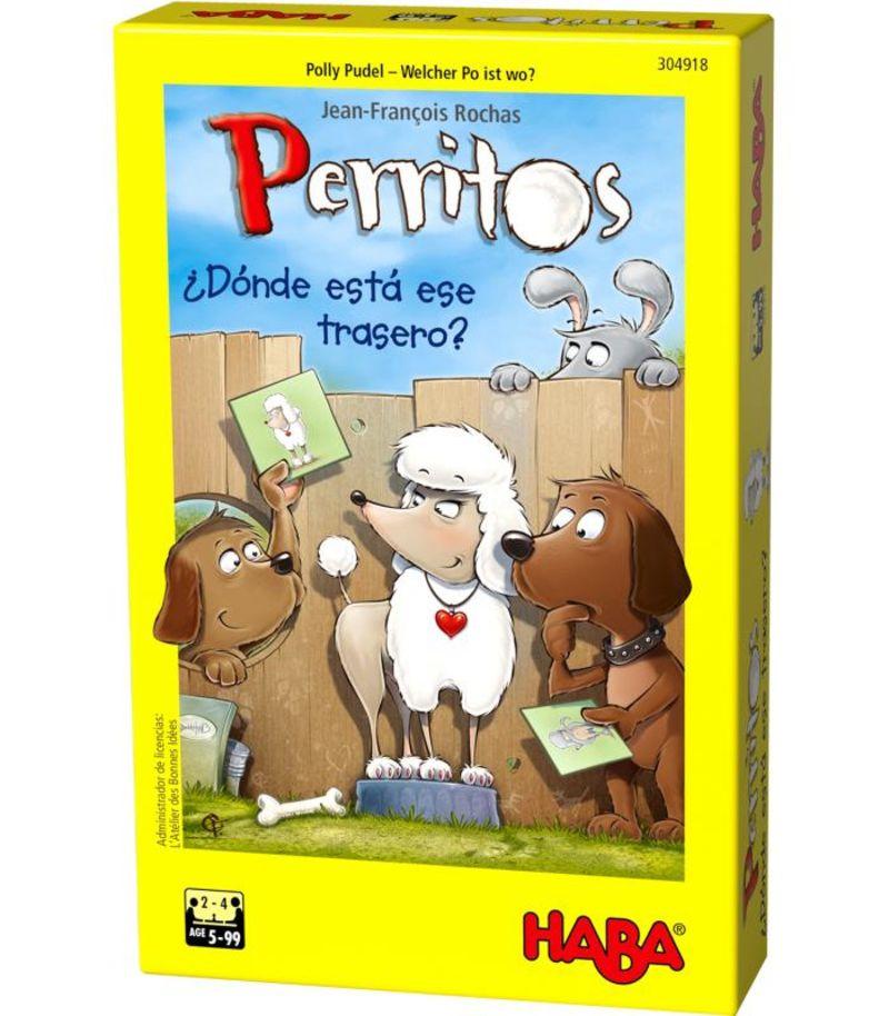 Perritos R: 304918 -