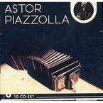 ASTOR PIAZZOLLA (1921-1992) (BOX 10 CD)