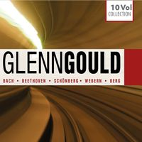 Glenn Gould (10 Cd) -