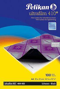 C / 10 PAPEL A4 CARBON ULTRFILM 410 R: 401307