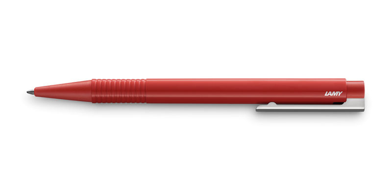 BOLIGRAFO LOGO M+ RED B M16 R: 1328048