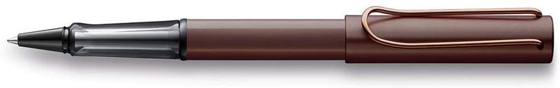 Roller Rollerball Pen 390 Lx Marron -