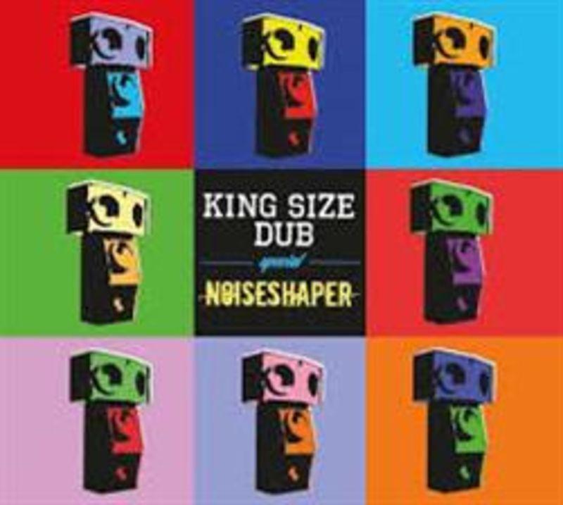 King Size Dub Special: Noiseshaper - Varios