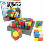 COLOR CUBE SUDOKU R: TF1560