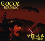 VOI-LA INTRUDER (DIGIPACK)