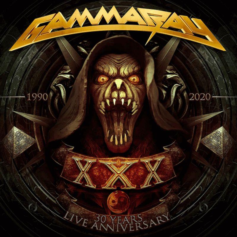 30 YEARS LIVE ANNIVERSARY (2 CD+DVD)