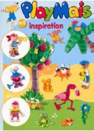 PLAYMAIS BOOK INSPIRATION R: 150519