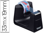 Porta Cello Tesafilm Easy Cut Smart Negro R: 53902 -