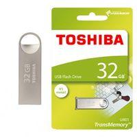 TOSHIBA * PENDRIVE USB 2.0 TRANSMEMORY U401 32GB METAL R: 20144