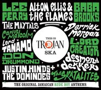 THIS IS TROJAN SKA (2 CD)