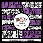 THIS IS TROJAN BOSS REGGAE (2 CD)