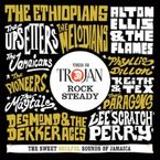 THIS IS TROJAN ROCK STEADY (2 CD)