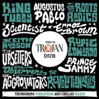 This Is Trojan Dub (2 Cd) - Varios