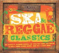 SKA & REGGAE (3 CD)
