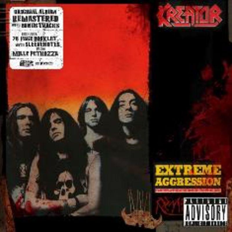 RXTREME AGGRESSION (2 CD)