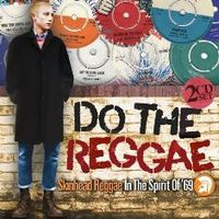 DO THE REGGAE (2 CD)