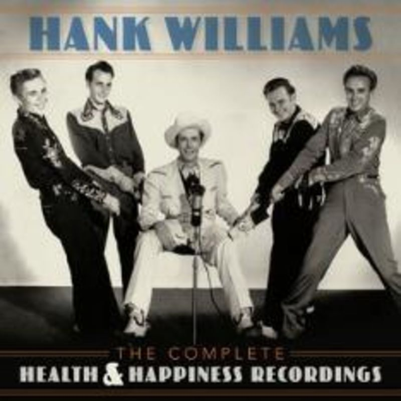 THE COMPLETE HEALTH & HAPPINESS SHOWS (2 CD)