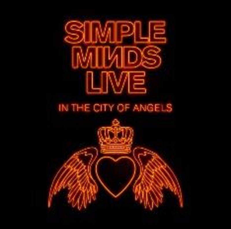 LIVE IN THE CITY OF ANGELS (4 CD)