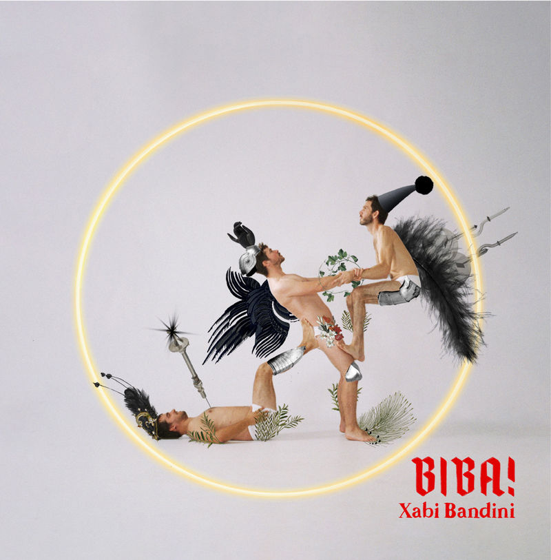 Biba! - Xabi Bandini