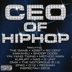 CEO OF HIP HOP (2 CD)
