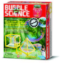 4m - Bubble Science R: 004m3351 -