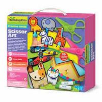 SCISSORS ART R: 004M4691