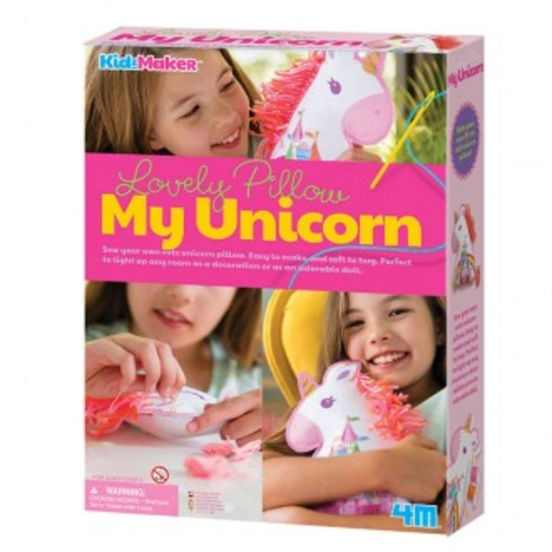 SET COJIN UNICORNIO