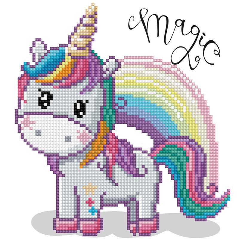 dd magic rainbow -
