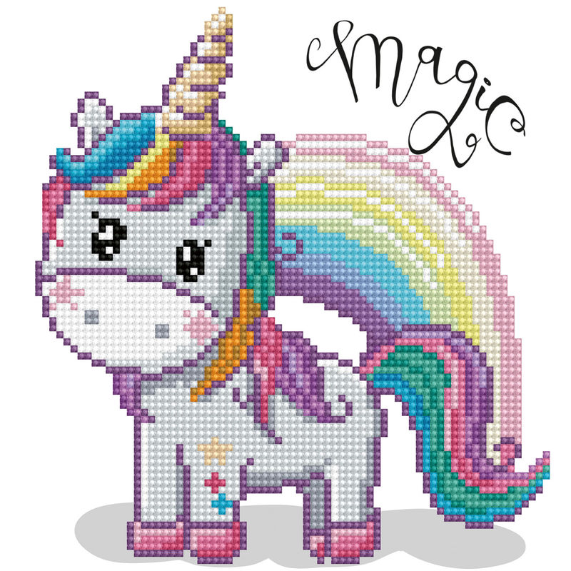 dd magic rainbow -