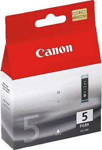 CART. CANON PIXMA IP4200 / 5200 / 6600 NEGROD R;PGI5BK