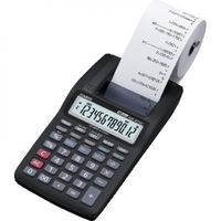 CALC. IMP. HR-8 TEC 12 DIG. BLISTER R: CS1416