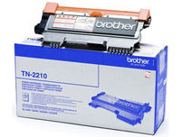 TONER BROTHER MFC 7460 DN 1200PAG. R: TN2210