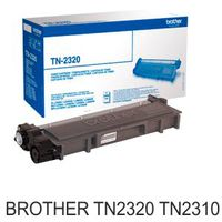 TONER BROTHER TN2320