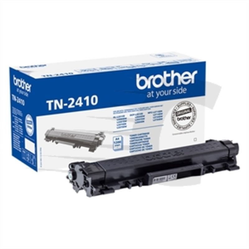 TONER BROTHER HLL2350DW NEGRO