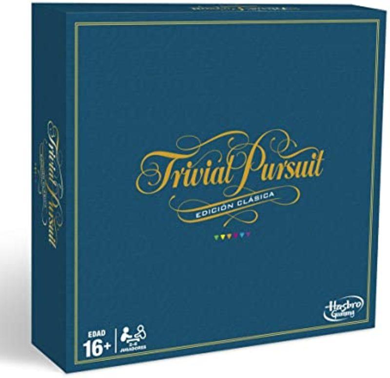 trivial clasico -