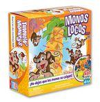 Monos Locos R: 52563-0 -